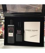 Fracas De Robert Piguet Perfumes 2PCs Women Set 3.4 oz edp Spray+6.5 Bod... - $178.98