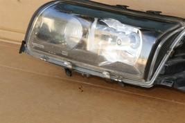 03-06 Volvo s80 XENON HID Glass Headlight w/Corner Light Driver Left LH  image 2