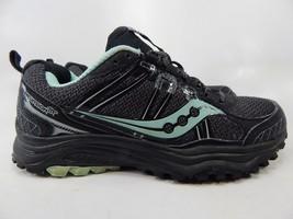 Saucony Excursion TR10 Sz 6.5 M (B) EU 37.5 Womens Trail Running Shoes S15301-2