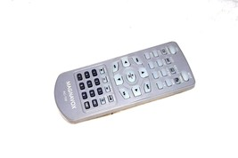 Magnavox Portable Dvd Player Remote RC-700 - $7.91
