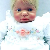 Gotz 18 in Blue Eyes Baby Doll  Germany   - $109.99