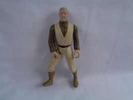 Vintage 1995 Star Wars Power of the Force Obi-Wan Kenobi Action Figure - as is - $4.70