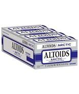 ALTOIDS Arctic Peppermint Mints, 1.2-Ounce Tin Pack of 8 - $8.56