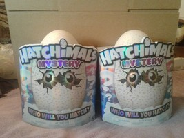 2 PACK HATCHIMALS MYSTERY WHO WILL YOU HATCH FLUFFIEST FLIERS - FREE SHI... - $98.99