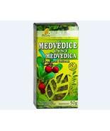 Uva Ursi Leaf 50g - Uvae Bearberry - Organic Herbal Dried Tea Loose Herb... - $7.95