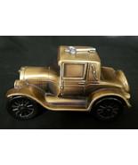 Vintage Banthrico 1926 Pontiac Coupe with Key (circa 1940-50s) - $12.50