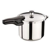 Presto 01362 6-Quart Stainless Steel Pressure Cooker - €53,22 EUR