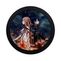 SAO - Sword Art Online #3 - Wall Clock - $24.99