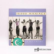 In My Tribe 10,000 Maniacs Vinyl Record Album 60738 Elektra/Asylum Recor... - $19.95