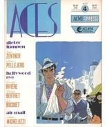 Aces Comic Magazine #4 Eclipse 1998 NEAR MINT NEW UNREAD - $3.99