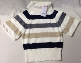 Girls Sweater Size Xs Extra Small Age 3-4 Years By Gymboree - $14.84