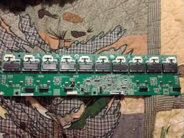 """37"""" Philips Magnavox JVC 996510010047 (19.26006.203) Backlight Inverter Board - $34.99"""
