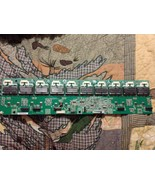 "37"" Philips Magnavox JVC 996510010047 (19.26006.203) Backlight Inverter ... - $34.99"