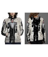Michael Jackson Women's Zipper Hoodie - $49.80+