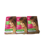 3 Clairol 54 Herbal Color Me Vibrant Amber Shimmer Permanent Hair Dye - $39.99