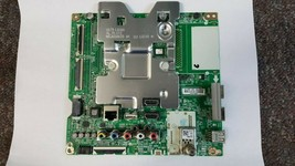 Lg Tv 43UK6500AUA Main Pc Board EBU64688503 - $29.70