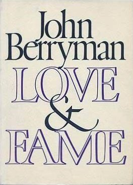 Love & Fame Hardcover 1970 [Unknown Binding]