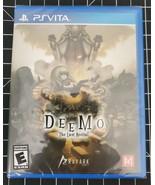 Deemo The Last Recital Playstation Vita video game - $49.99