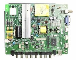 TEKBYUS 3393C16 ZP.VST.3393.C Main Board Power Supply for RLDED5078A-E