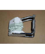 Dental Lab Spring Articulator With Case Mounted - $12.99