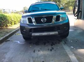 2010 Nissan Pathfinder LE For Sale in Jacksonville, Florida 32259 image 1