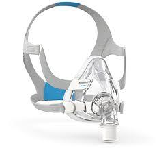 Primary image for ResMed AirFit F20 Full Face Sleep Therapy Device - Medium (63401)