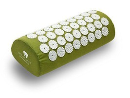 Acupressure Pillow Stress Chronic Pains Circulation Cellulite Constipati... - $47.55