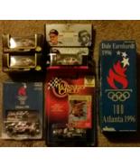 Dale Earnhardt NASCAR collection Multiple Item Lot -  - $39.60