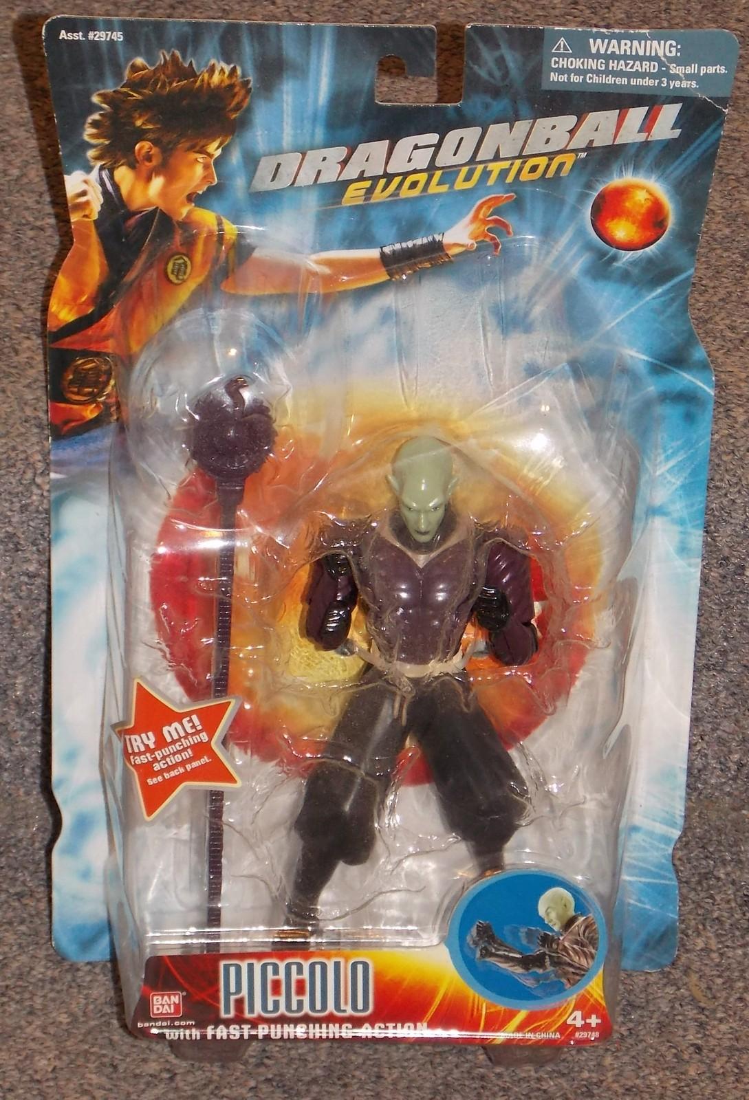Piccolo     NEW Dragonball Z Earth SP HG Gashapon Figure