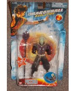 2009 Dragonball Z Evolution Piccolo Action Figure New In The Package - $24.99