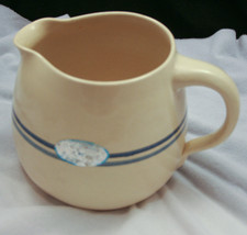 Marshall Pottery Milk or Water Pitcher - $24.74