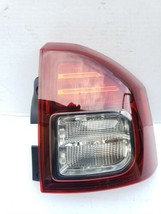 14-16 Jeep Compass LED Taillight Lamp Passenger Right RH image 2