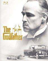 The Godfather [Blu-ray] (1972)
