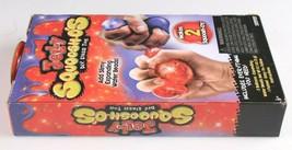 New Jelly Squoosh-o's Stress Kit Toys Age 6+ Makes 2 DIY Kids Craft image 2