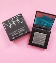 NARS Dual Intensity Eyeshadow TITANIA - Full Size - 0.05 oz Gray Eye Sha... - $11.97