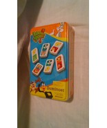 Sealed 2011 Looney Tunes Dominoes in Collectible Tin by Pressman - $12.95
