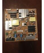Vizio E50x-E1 Power Supply Board PLTVGY431XAJ6 715G8095-P02-001-002S - $21.78