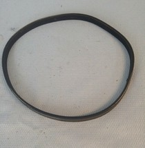 117-1192 Toro 1800 Electric Power Curve Snowblower Drive Belt  Video USED - $8.69