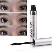 Lilash Eyelashes Growth Serum Treatments Eye Lash Eyebrow Growth Longer ... - $7.69