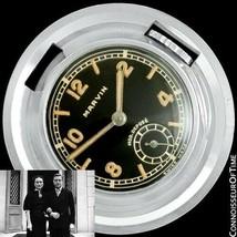 1930's Marvin Ancien Fob watch - Propriété Par King Edouard & Duchesse De - $2,934.97