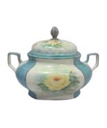 Bavaria Germany Bareuther Art Deco Porcelian Soup Tureen - $425.00