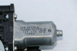 07-12 Lexus LS460 LS460hL Trunk Power Lock Latch Actuator & Motor  image 6