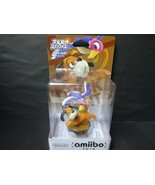 NEW NINTENDO amiibo DUCK HUNT Wii U/3DS with trackingnumber F/S JAPAN - $30.86