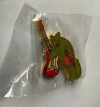 Hard Rock Cafe Orlando Kingdom of Rock Guitar Pin HRC Collectible - $13.99