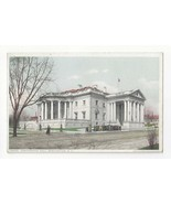 Washington DC Continental Hall Photostint Detroit Publishing Vtg Postcard - $4.99