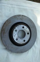 Disc Brake Rotor-Autospecialty by OE Replacement Brake Rotor Front POWER STOP
