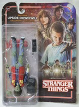 "McFarlane Toys Stranger Things Upside Down 6"" Will Figure Walmart Exclus... - $22.80"