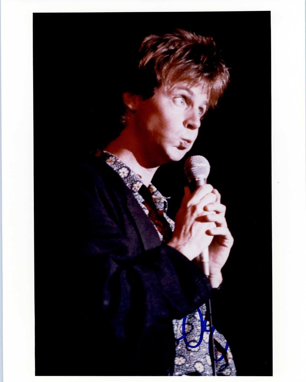 Primary image for Dana Carvey Signed Autographed Glossy 8x10 Photo
