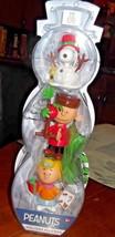 Set of 3 Peanuts Christmas Characters - $15.88