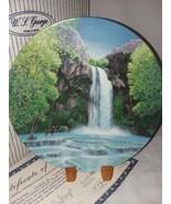 Redwalls of Havasu Canyon Original Box 4th Issue Natures Legacy Collecto... - $16.99